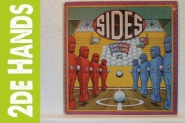 Anthony Phillips - Sides (LP) K60