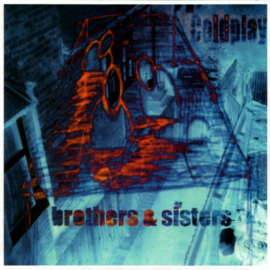 "Coldplay - Brothers (7"" Single)"