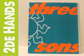 Three Sons – Sixteen Days The EP (LP) D90