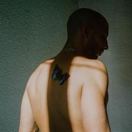 Willem de Bruin – Man In Nood (LP)
