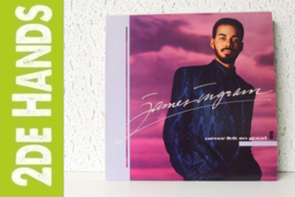 James Ingram ‎– Never Felt So Good (LP) F20