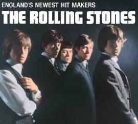 Rolling Stones albums op Vinyl