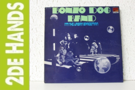 Bonzo Dog Band ‎– I'm The Urban Spaceman (LP) F90