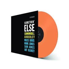 Cannonball Adderley - Somethin' Else -LTD- (LP)