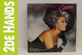Elaine Paige ‎– Cinema (LP) G10