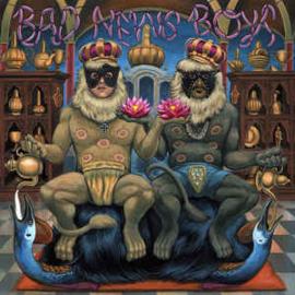 The King Khan & BBQ Show – Bad News Boys (LP)