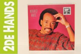 Maurice White – Maurice White (LP) E10