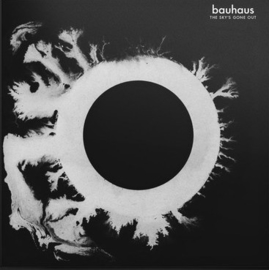Bauhaus - The Sky's Gone Out (LP)