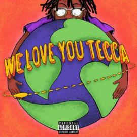 Lil Tecca - We Love You Tecca (LP)