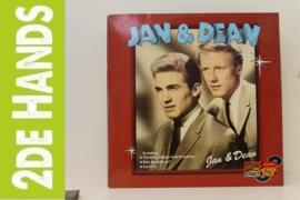 Jan & Dean – Jan & Dean (2LP) J80