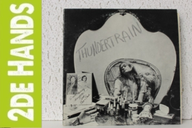 Thundertrain ‎– Teenage Suicide (LP) E80