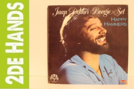Jaap Dekker Boogie Set ‎– Happy Hammers (LP) F10