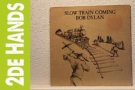 Bob Dylan - Slow Train Coming (LP) K20