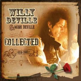 Willy DeVille & Mink DeVille – Collected (2LP)