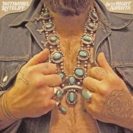 Nathaniel Rateliff & The Night Sweats - Nathaniel Rateliff & The Night Sweats (LP)
