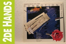 Lloyd Cole & The Commotions - Easy Pieces (LP) D50