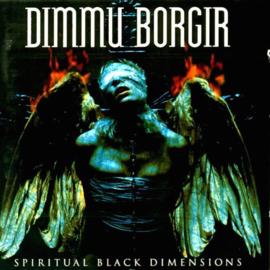 Dimmu Borgir – Spiritual Black Dimensions (LP)