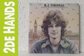 B.J. Thomas – Longhorns & Londonbridges (LP) E20