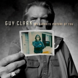 Guy Clark - My Favorite Picture of You (LP)