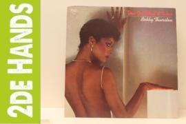 Bobby Thurston – You Got What It Takes (LP) D80