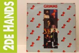 Grimms – Grimms (LP) K70
