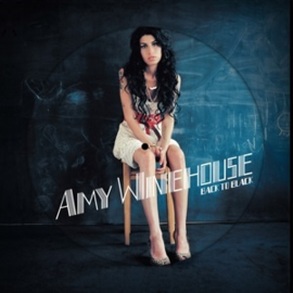 Amy Winehouse - Back To Black (PICTURE DISC)