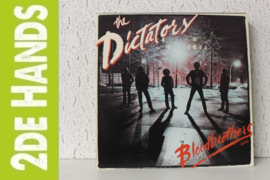 The Dictators ‎– Bloodbrothers (LP) A80
