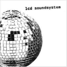 LCD Soundsystem – LCD Soundsystem (LP)