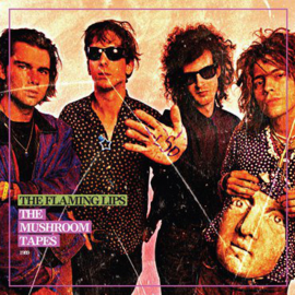 The Flaming Lips ‎– The Mushroom Tapes (LP)