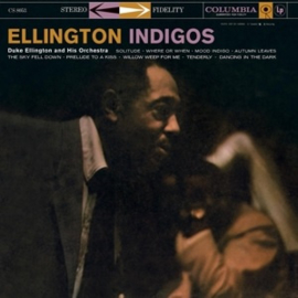 Duke Ellington - Indigos (LP)