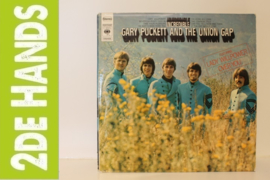Gary Puckett And The Union Gap - Incredible (LP) F90