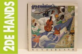 Pyrolator – Pyrolator's Wunderland (LP) D30