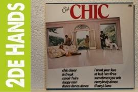 Chic - C'est Chic (LP) H90