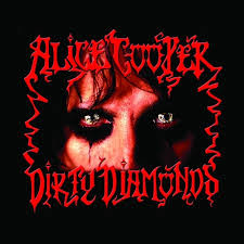 Alice Cooper – Dirty Diamonds (LP)