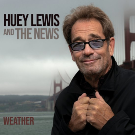 Huey Lewis & The News - Weather (LP)