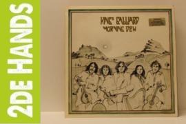 King's Galliard – Morning Dew (LP) C60