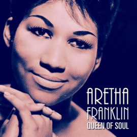 Aretha Franklin – Queen Of Soul (LP)