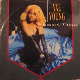 """Val Young - Seduction (12"""" Single) T30"""