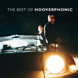 Hooverphonic - The Best of -coloured- (3LP)