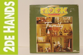 Family - Music In A Doll's House (LP) G60