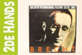 Kollektief Internationale Nieuwe Scene – Zingt Brecht (LP) F10