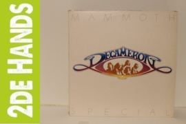 Decameron ‎– Mammoth Special (LP) G80