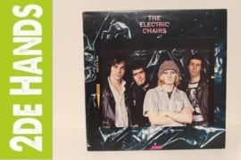 The Electric Chairs - The Electric Chairs (LP) C10