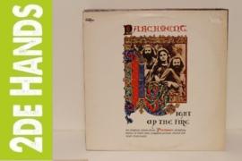 Parchment – Light Up The Fire (LP) A60