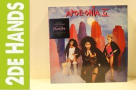 Apollonia 6 – Apollonia 6 (LP) D80