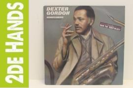 Dexter Gordon – Homecoming - Live At The Village Vanguard (2LP) D20