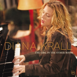Diana Krall ‎– The Girl In The Other Room (2LP)