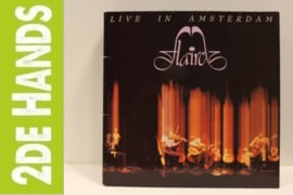 Flairck ‎– Live In Amsterdam (2LP) B40