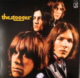 The Stooges – The Stooges (LP)