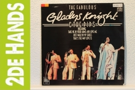 Gladys Knight and the Pips - The Fabulous (LP) E70